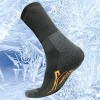 Матеріали термошкарпеток