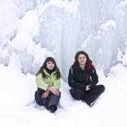 Подорож в Льодове королівство