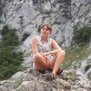 Чорноріченський каньйон та Чортові сходи (Частина третя)