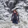На пошуки зими!
