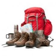 Як правильно спаковувати рюкзак великого об'єму?