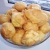Еклери – дуже смачні заварні тістечка!
