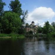 Сплав по річці Стир