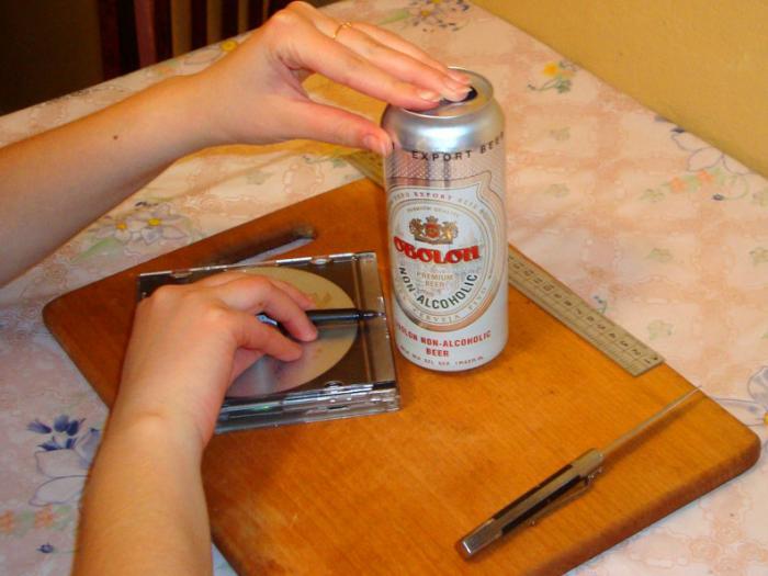 2 Спиртовий пальник своїми руками