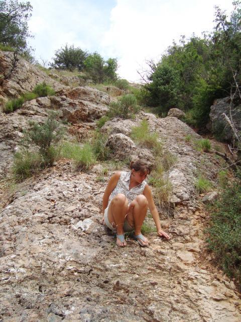 DSC07682 Чорноріченський каньйон та Чортові сходи (Частина третя)