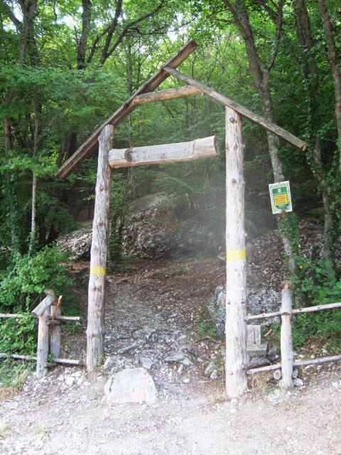 DSC07701 Чорноріченський каньйон та Чортові сходи (Частина третя)