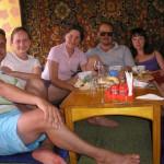 P7070303 150x150 Подорож улюбленими місцями Криму