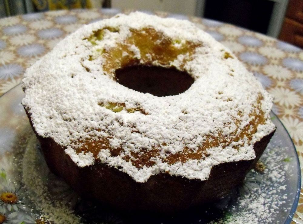 keks po gostu 1 Кекс, смак якого знайомий з дитинства
